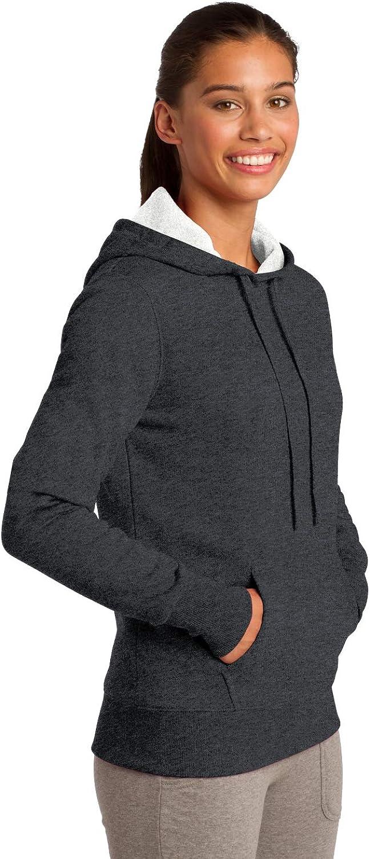 ndk1831 Ladies Pullover Hooded Sweatshirt Crystal Trends Chiefs