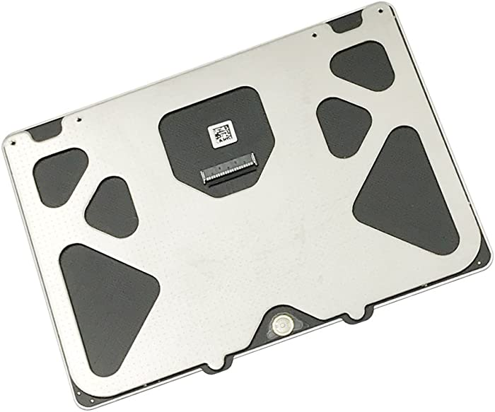 "Willhom Trackpad Without Flex Cable Replacement for MacBook Pro 13"" A1278 & 15"" A1286 (2009-2012)"