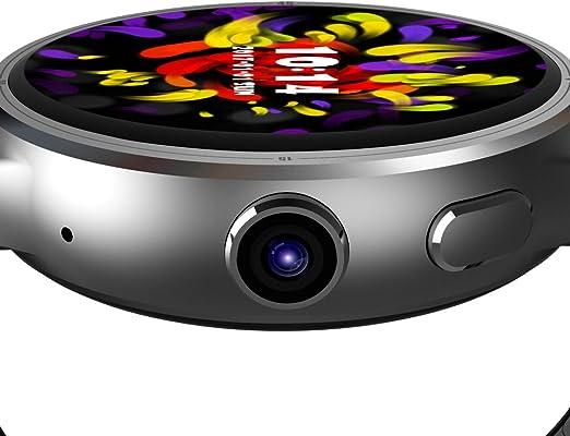 Amazon.com: Lixada Smart Watch 1 GB de RAM 16 GB ROM BT ...