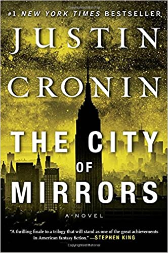 Image result for City of Mirrors