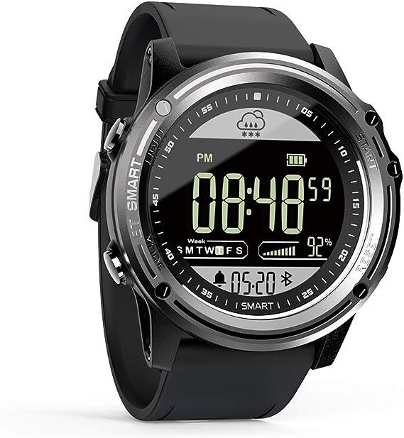 Amazon.com: LOKMAT Reloj inteligente deportivo – Reloj ...