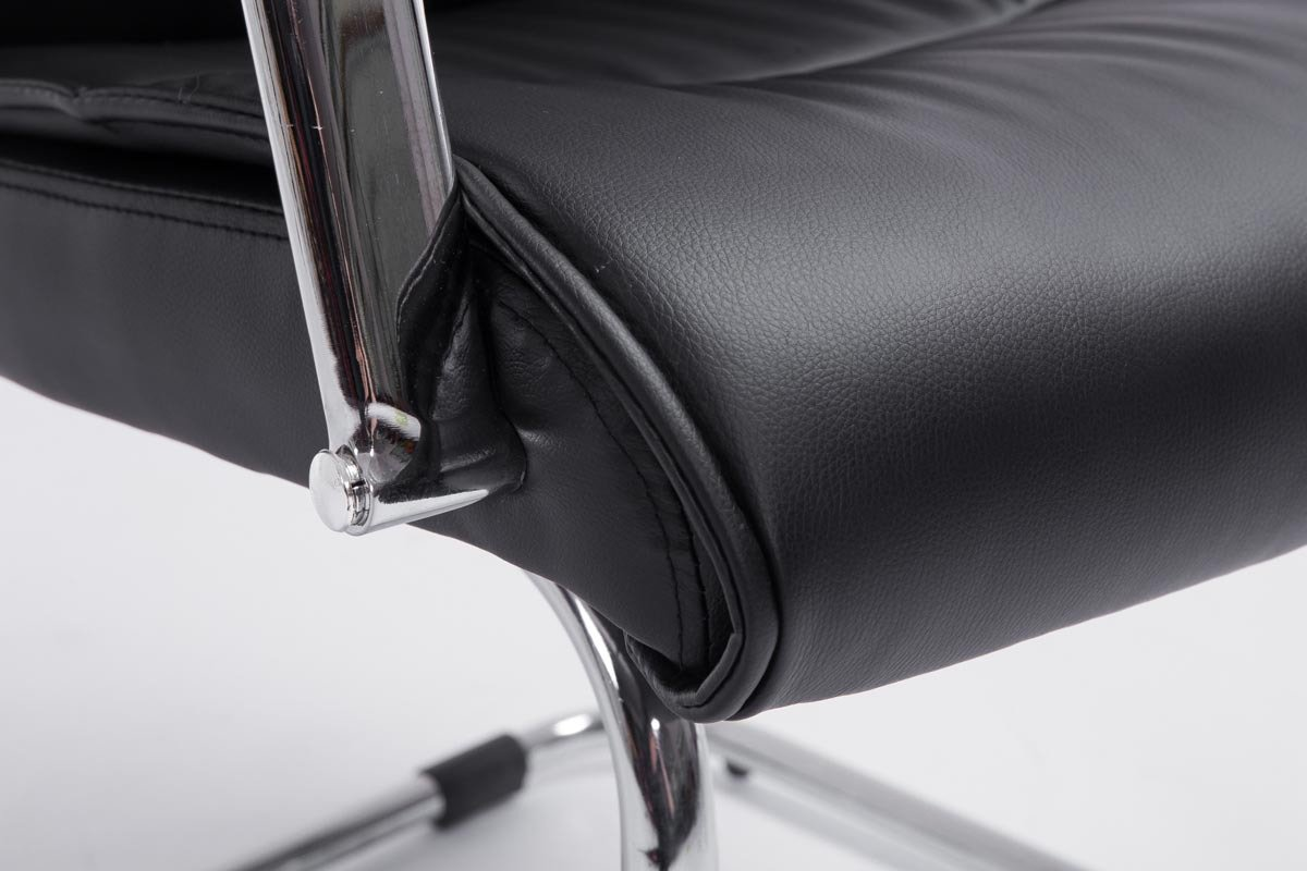 choice colours black CLP Cantilever Conference Chair//Visitor Chair SIEVERT armrests /& upholstered seat seat height 46 cm