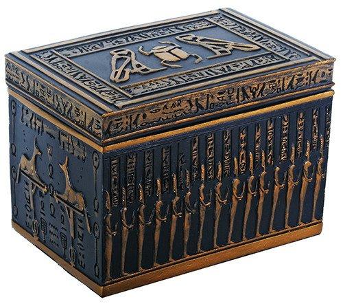 egyptian box - 1