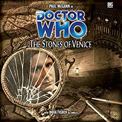 Doctor Who - The Stones of Venice