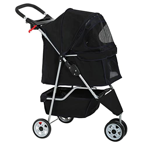 BestPet Pet Stroller Review
