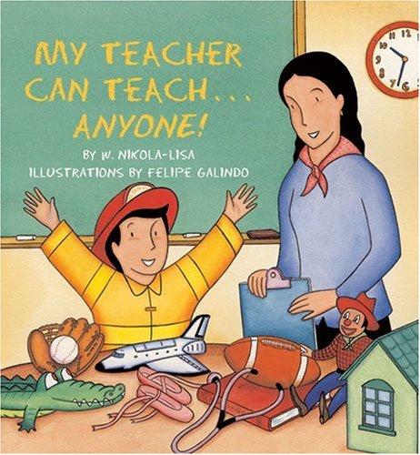 Download My Teacher Can Teach...Anyone! ebook