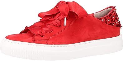 wie kauft man kosten charm ziemlich billig Paul Green 4626 Damen Sneakers