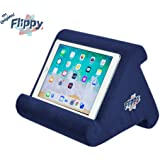 Flippy Multi-Angle Soft Pillow Lap Stand for iPads