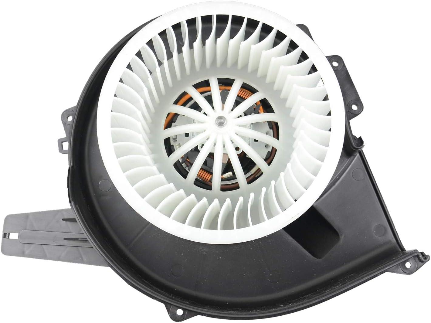 AKWH 6Q1820015 6Q1820015E - 1 ventilador de ventilador para ...