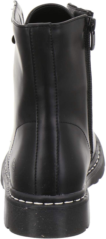 Dockers by Gerli 45TS201 Schuhe Women Damen Freizeit Stiefel Boots Stiefeletten