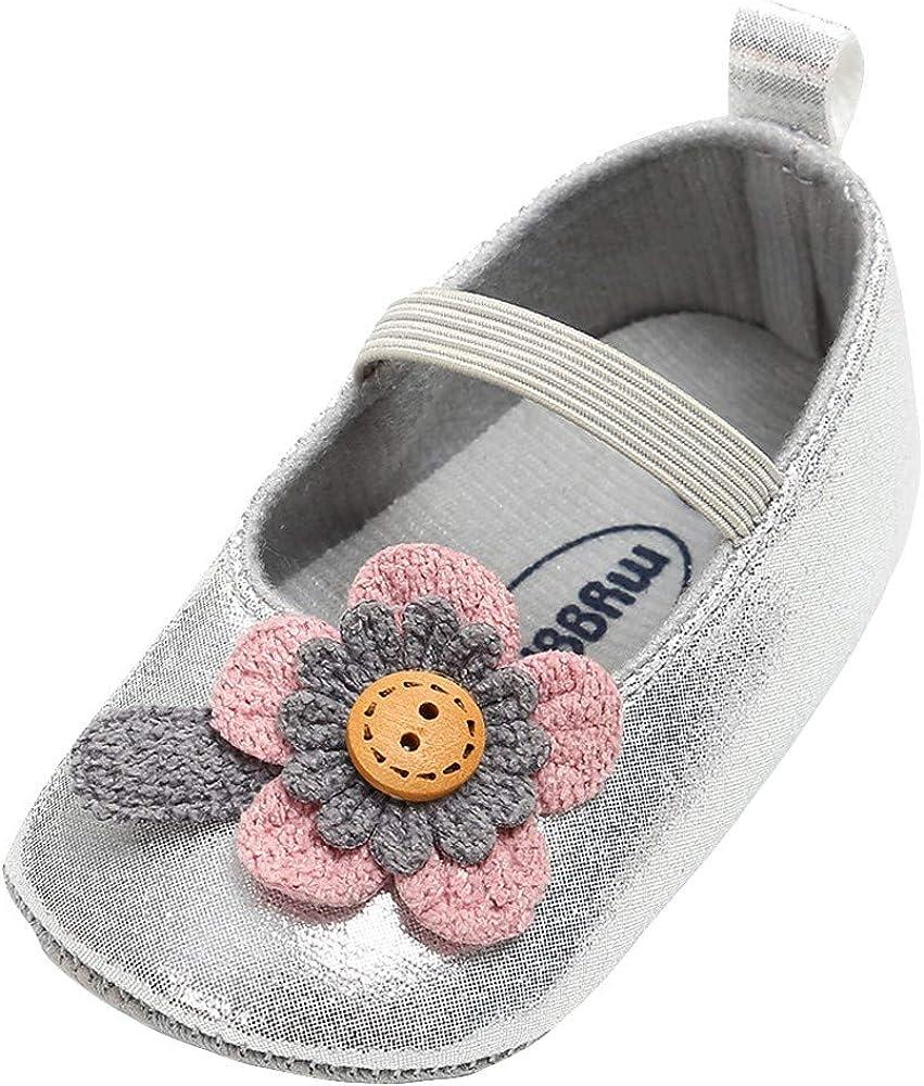 Zapatos de Bebe niña niño Recien Nacido Primeros Pasos ...