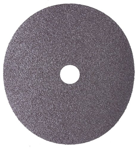 Milwaukee 48-80-0583 7-Inch 36-Grit Sanding Disc, 5-Pack
