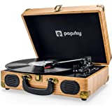 Popsky Record Player