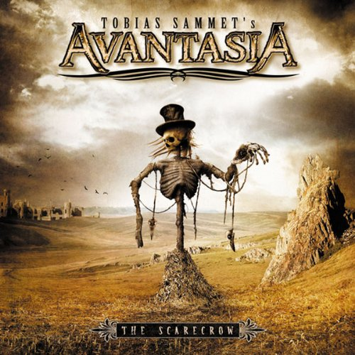 avantasia the scarecrow
