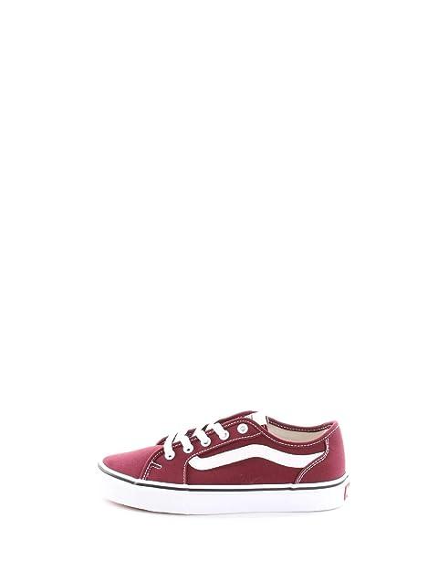 Vans Filmore Decon, Zapatillas para Mujer: Amazon.es: Zapatos y complementos