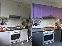 d-c-fix, metallic, antikwood, 45 cm x 150 cm, selbstklebend ... - Dc Fix Folie Küche