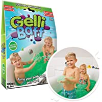 Zimpli Kids 5002 Gelli Baff - Green Bath Gelli