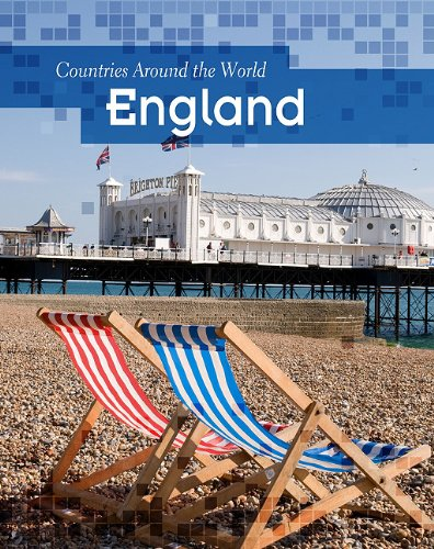 Download England (Countries Around the World) PDF