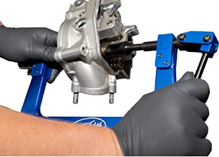 Orange Cycle Parts Motion Pro T 6 Ventilfederspanner 08 0641 Auto