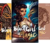 img - for Black Girl Magic Lit Mag (5 Book Series) book / textbook / text book