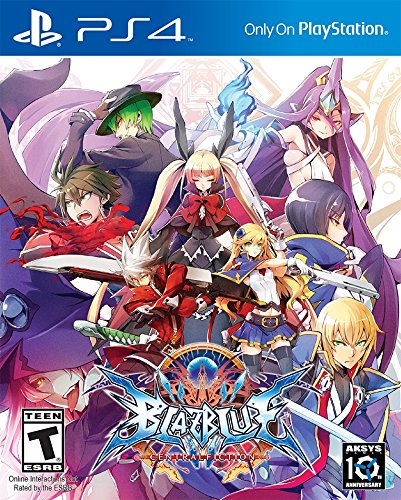 BlazBlue: Central Fiction - PlayStation - Premium Hours Outlet Woodbury