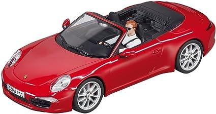 Carrera Evolution 20027534 Porsche 911 S Cabrio Racing System