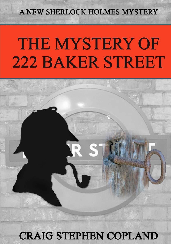 """/""""Baker Street/"""" ring… Sherlock Holmes inspired"""