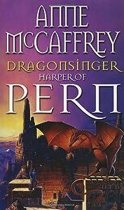 Dragonsinger (Pern: Harper Hall series)