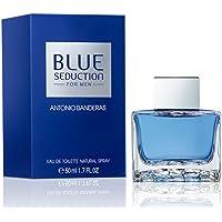Antonio Banderas Blue Seduction for Men Edt 50Ml, Antonio Banderas