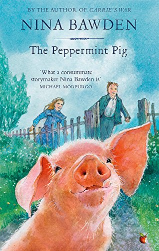 (The Peppermint Pig (Virago Modern Classics))