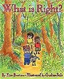 What Is Right?, Etan Boritzer, 0976274302