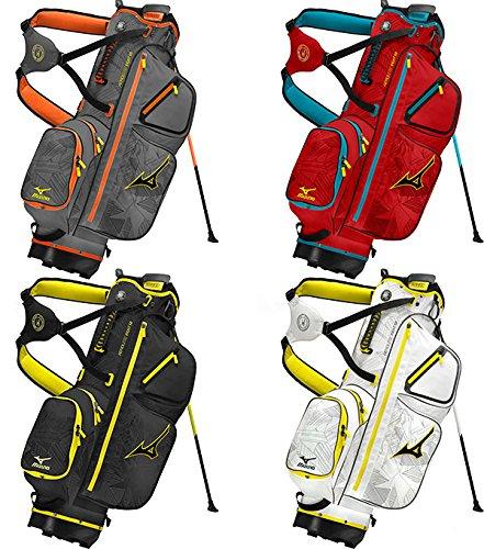 Mizuno Eight 50 - Bolsa de Golf: Amazon.es: Deportes y aire ...