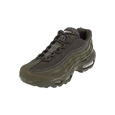 Nike Womens Air Max 95 Winter Running Trainers 880303 Sneakers Shoes | Road Running