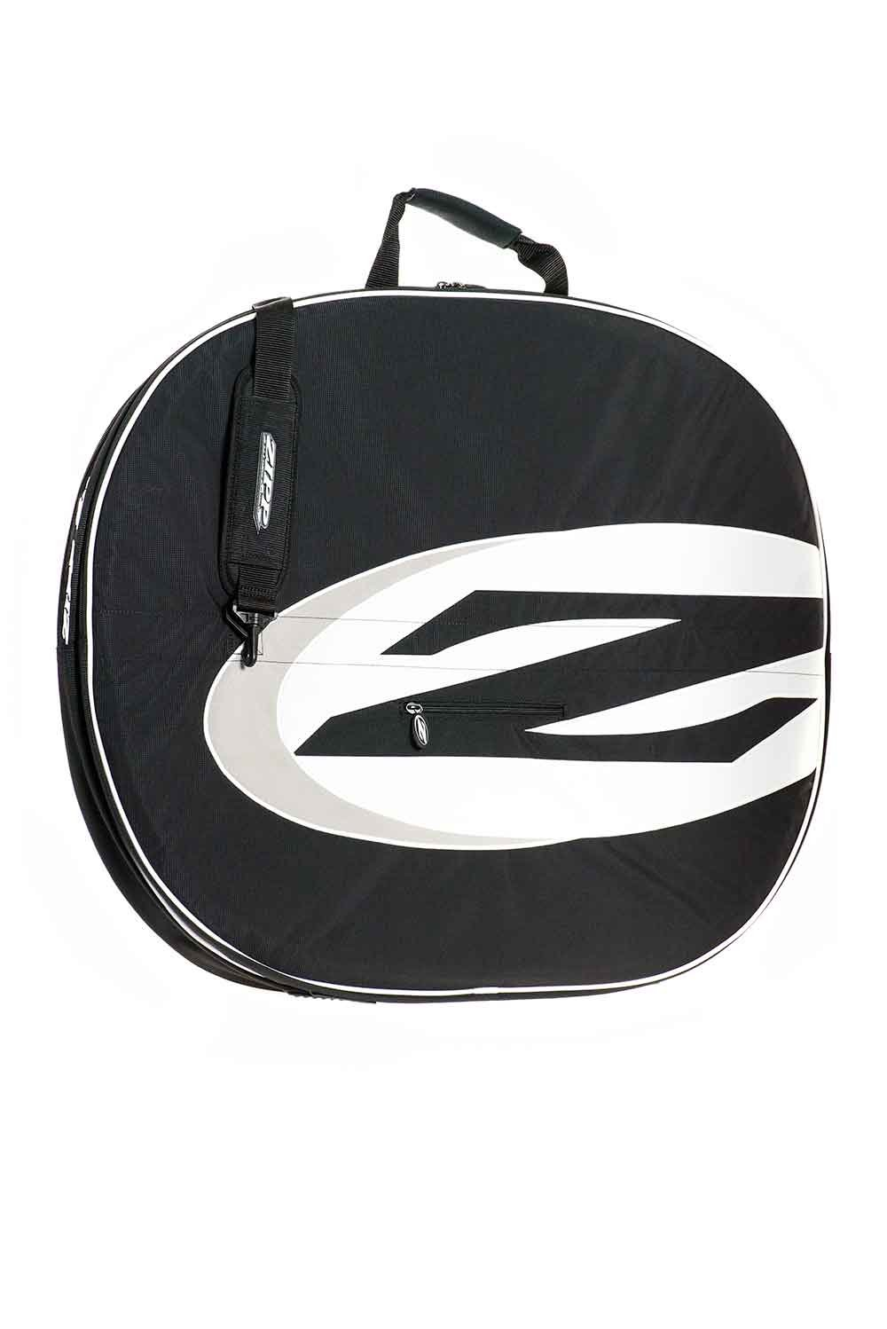 Zipp Speed Weaponry Zipp Double Padded Wheel Bag Holds Two Wheels