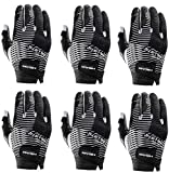 Quantity discount HEAD AMP Pro CT Copper Tech Racquetball Glove Right Large review