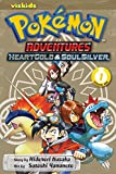 Pokémon Adventures: Heart Gold & Soul Silver, Vol. 1