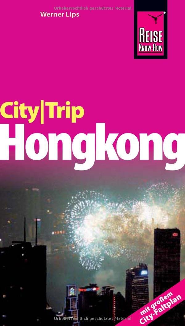 CityTrip Hongkong