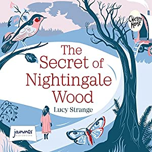 The Secret of Nightingale Wood Audiobook