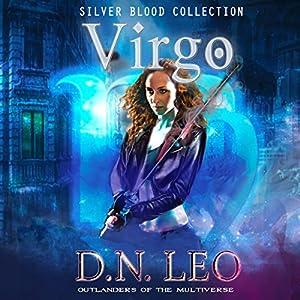 Virgo Audiobook