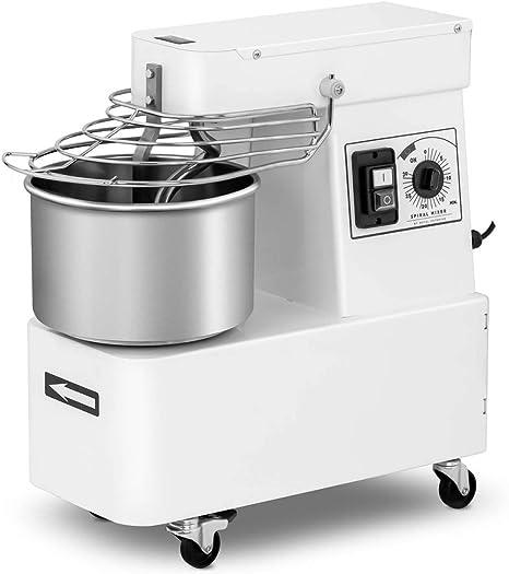 Stainless Steel Bowl Dough Bowl Kneading Bowl 0,3-1,2 Litre gastlando