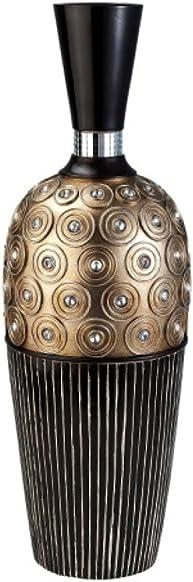 ORE International K-4245-V2 Decorative Vase