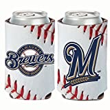 WinCraft Milwaukee Brewers Ball Can Cooler
