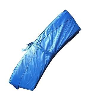Cama elástica cubierta para resortes de 305 cm de diámetro y ...