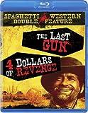 Last Gun/Four Dollar (Blu-Ray)