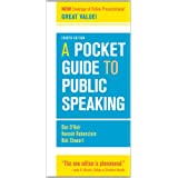 A Pocket Guide to Public Speaking, 4th Edition