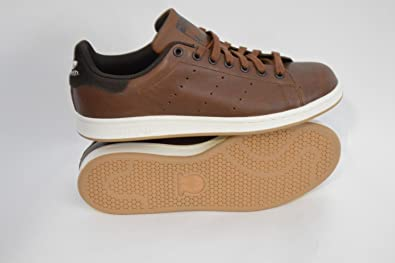Adidas originali stan smith smith smith braun. cf0240