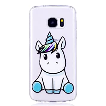 coque samsung galaxy s6 trensparente