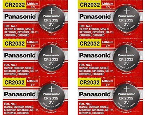 panasonic-cr2032-battery-lithium-cr-2032-3v-coin-cell-pack-of-6-batteriespanasonic-brand-name-batter
