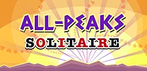 All-Peaks Solitaire by Pozirk Games Inc.