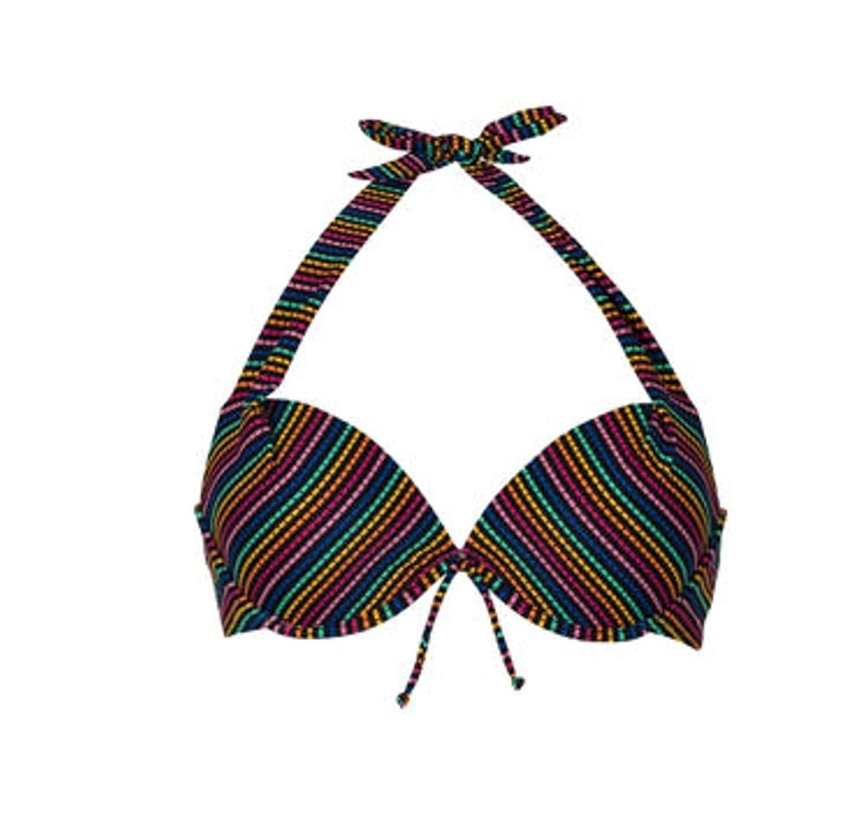 LingaDore Inpanema, geformtes Neckholder Bikini Oberteil
